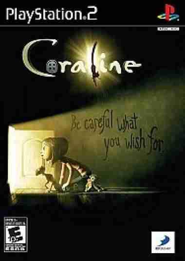 Descargar Coraline [English] por Torrent